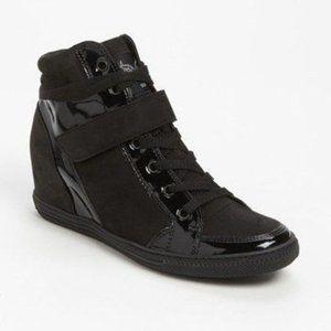Paul Green 'Paris' Hidden Wedge Sneaker size 7